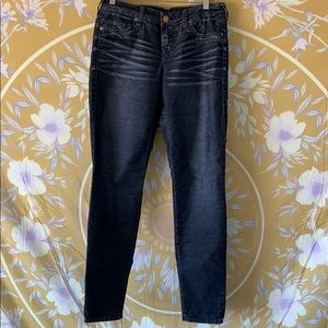 True Religion Shannon Corduroy Pants